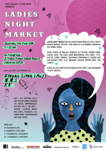 E-FLYER_LadiesNightMarket